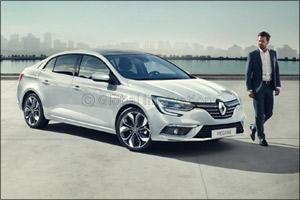 Renault Al Babtain Presents Exceptional Offers on Renault Megane and Renault Duster