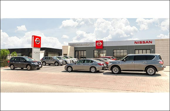Al Babtain Launches First Certified Pre-Owned Vehicles Showroom in Kuwait 'Nissan Intelligent Choice'