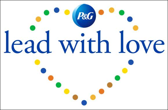 P&G Commits to 2,021 Acts of Good in 2021 and Inspires Millions through Lead with Love Campaign