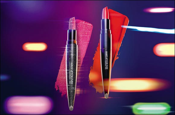 Add Extra Sparkle to Your Holidays With Make Up for Ever's 2020 Holiday Collection