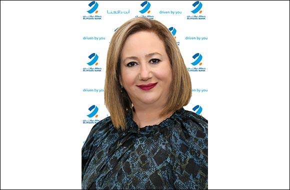 Burgan Bank Appoints Kholoud Redha AlFeeli As Group Head of Corporate Communications