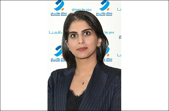 "Burgan Bank Celebrates Mother's Day in Partnership with ""Jawaherji Al-Arbash"""