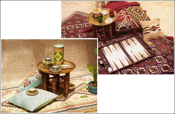 Home Décor & Dining Selection For Ramadan