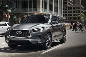 Infiniti Al Babtain Treats Its Customers to Exclusive Ramadan Offers on the Infiniti Q50 and QX50
