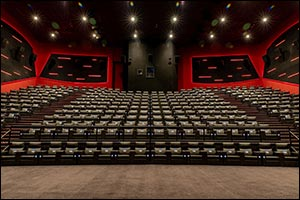 VOX Cinemas The Avenues to Reopen for Eid al-Fitr