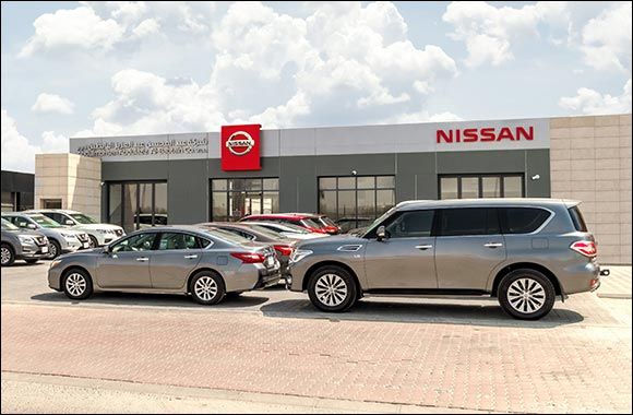 Nissan Albabtain Introduces First Manufacturer-Backed Certified Pre-Owned Program in Kuwait
