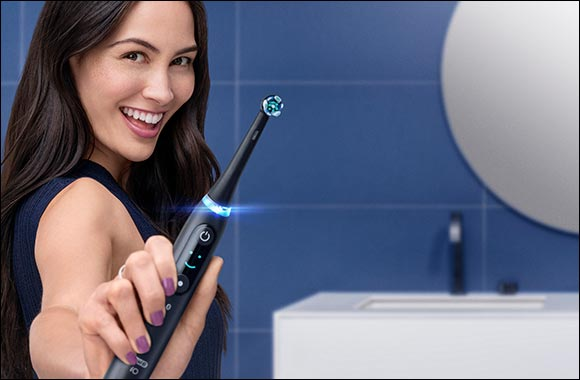 Oral-B iO™, The Biggest Innovation in Oral Care History