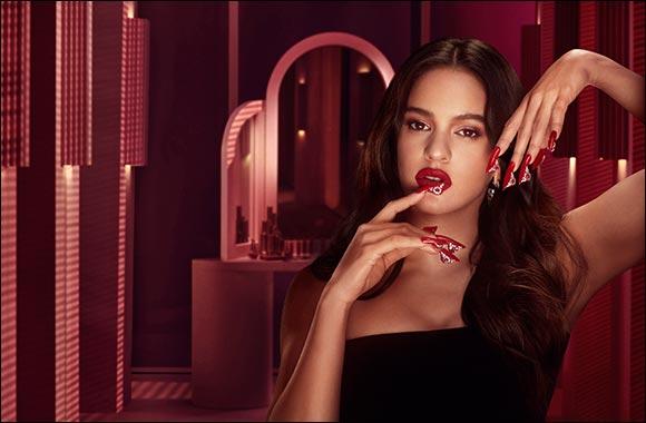 M•A•C Cosmetics News: M•A•C X Rosalia