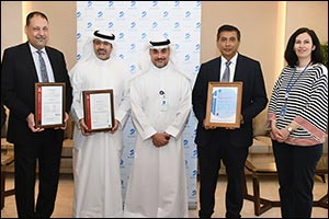 Burgan Bank Receives Three ISO Certificates Confirming the Bank's Commitment to the Highest Standard ...
