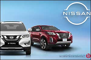 Celebrate the All-Round Back-to-School Solutions From  Nissan Al Babtain