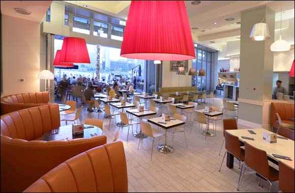 Carluccio's launches its new Breakfast menu