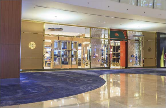 Kuwait's 360 MALL grows retail portfolio even further with opening of Tory  Burch