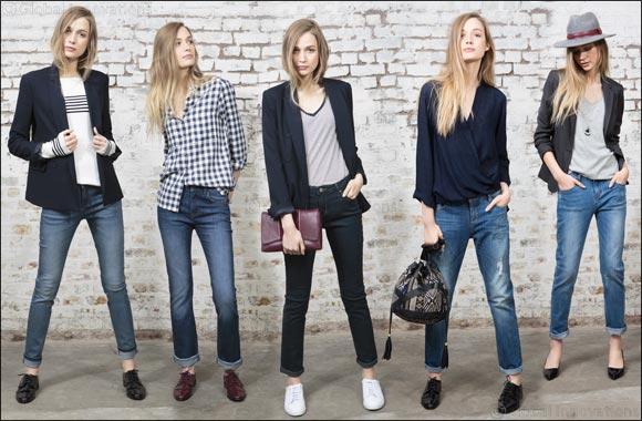 d85ea13ab158 Promod Must Have-Denim Jeans