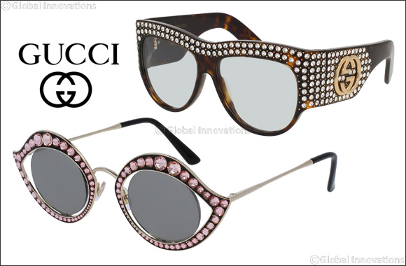 426e433fcb Gucci Eyewear Spring Summer 2017