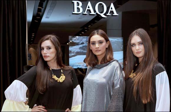 Armada Group And Baqa Bring Urban Edge To Kuwait Fashion Scene